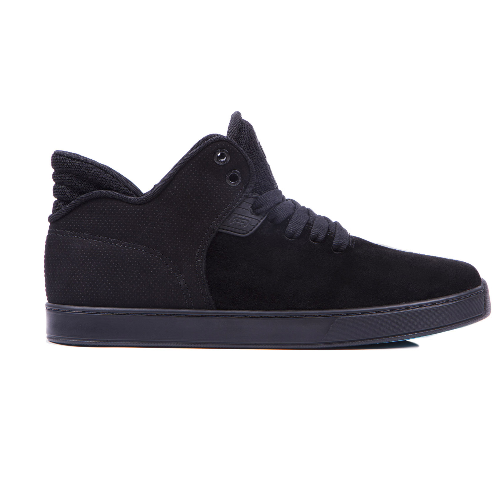 HOCKS FORMIGA TRIPLE BLACK