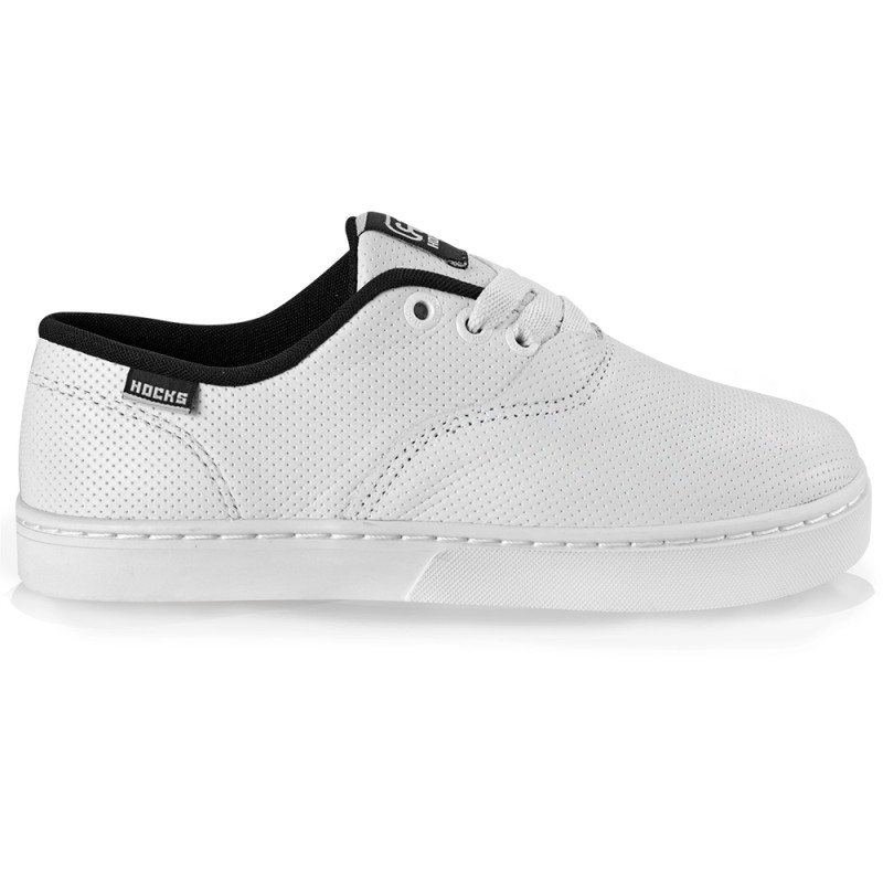 HOCKS SONORA WHITE BLACK