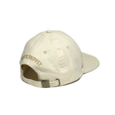 BONE BLAZE SUPPLY STRAPBACK LIGHT