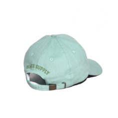 BONE BLAZE SUPPLY STRAPBACK PAPPER