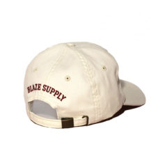 BONE BLAZE SUPPLY STRAPBACK FOSFOBOX