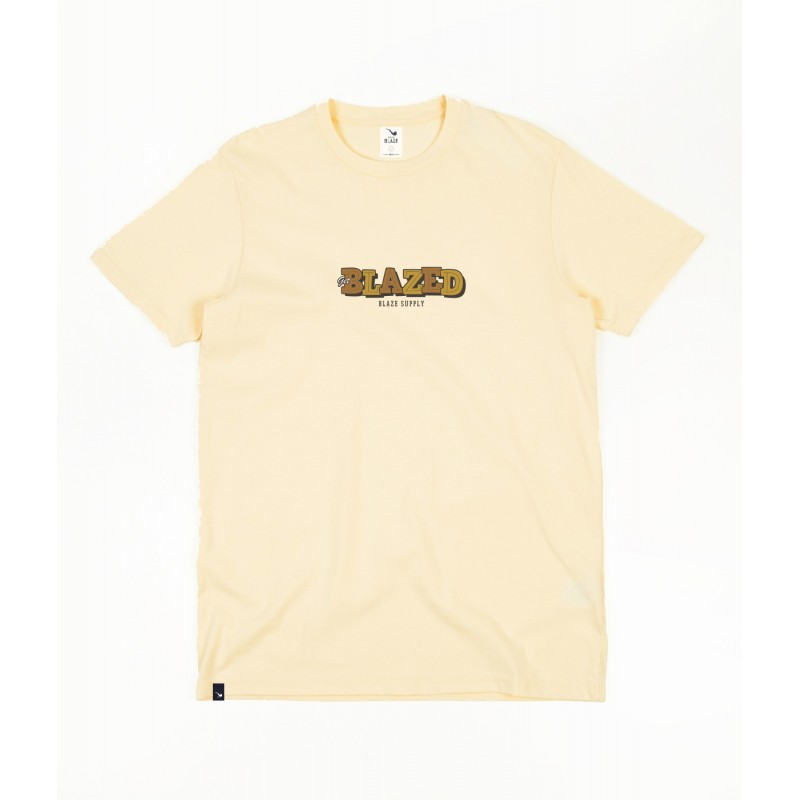 CAMISETA BLAZE SUPPLY TEE CIGARETTE