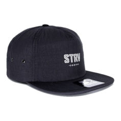 BONE STORVO SPACE LOGO HAT