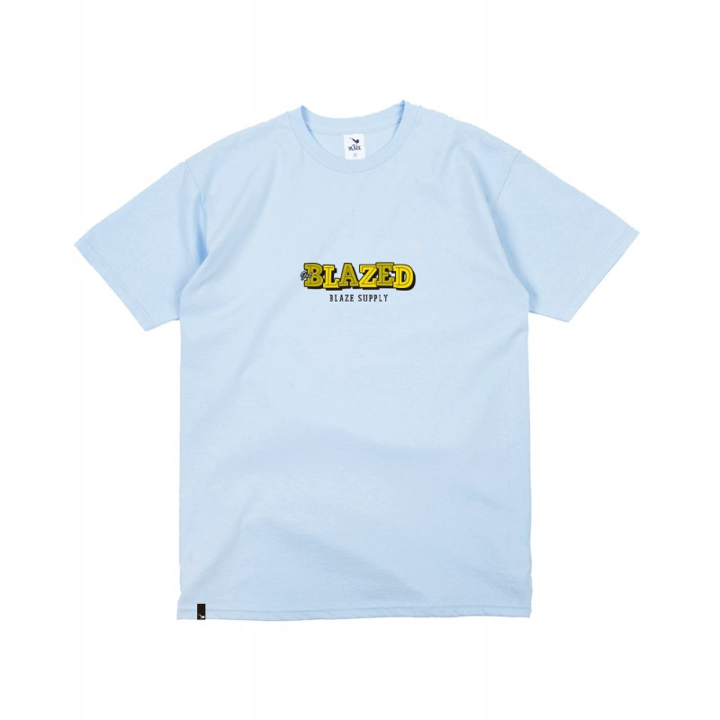 CAMISETA BLAZE SUPPLY TEE FOSFOBOX