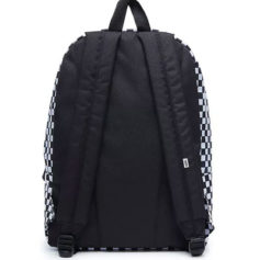 MOCHILA VANS REALM BACKPACK CHECKERBOARD