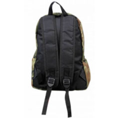 MOCHILA JAH LIGHT CAMUFLADO