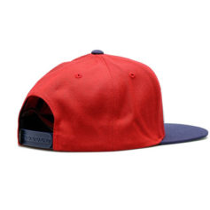 BONE VANS SNAPBACK CHILI PEPPER DRESS BLUES