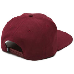 BONE VANS GRIZZLY MOUNTAIN SNAPBACK
