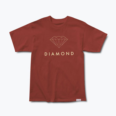 CAMISETA DIAMOND SUPPLY CO. FUTURA SIGN