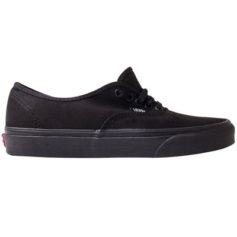 TENIS VANS AUTHENTIC PRO BLACK BLACK