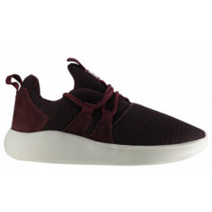 TENIS HOCKS GALACTICA BURGUNDY