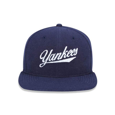 BONE NEW ERA 950 ORIGINAL FIT NEW YORK YANKEES MLB
