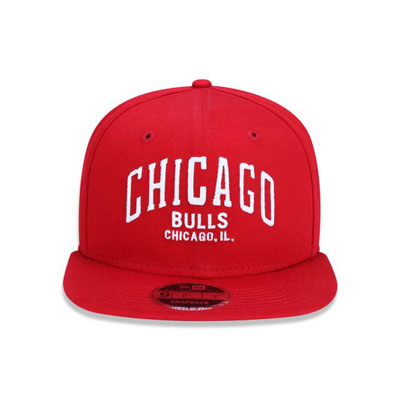 BONE NEW ERA 950 ORIGINAL FIT CHICAGO BULLS NBA