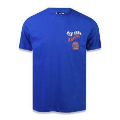 CAMISETA NEW ERA NEW YORK KNICKS NBA