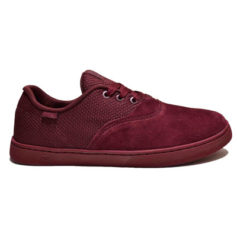 TENIS HOCKS SONORA SKATE BURGUNDY