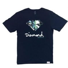 CAMISETA DIAMOND SUPPLY SIMPLICITY