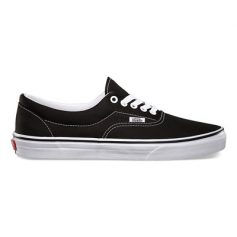 TENIS VANS ERA BLACK