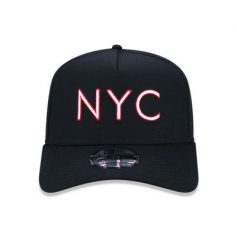 BONE NEW ERA 940 VERANITO NYC BLACK