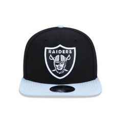 BONE NEW ERA 950 ORG. FIT OAKLAND RAIDERS NFL