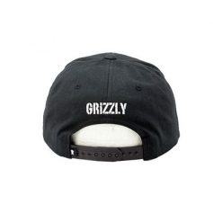BONE GRIZZLY OG BEAR SNAPBACK