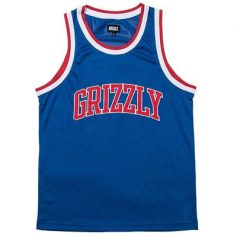 CAMISETA GRIZZLY FRAZIER BASKETBALL JERSEY TANK