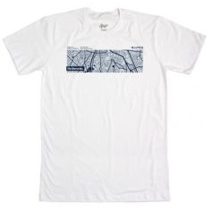 CAMISETA STORVO TRAFFIC TEE