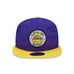 BONÉ NEW ERA 950 LOS ANGELES LAKERS NBA
