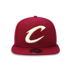 BONÉ NEW ERA 950 ORIGINAL FIT CLEVELAND CAVALIERS NBA