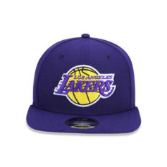 BONÉ NEW ERA 950 OG. FIT LOS ANGELES LAKERS NBA