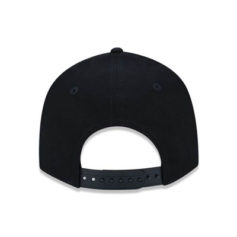 BONÉ NEW ERA 940 BRANDED BLACK
