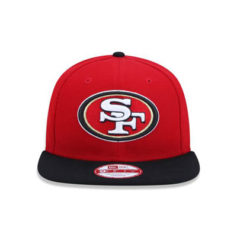 BONÉ NEW ERA 950 ORIGINAL FIT SAN FRANCISCO 49ERS NFL