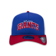 BONÉ NEW ERA 940 NEW YORK GIANTS NFL