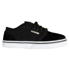TENIS HOCKS MONTREAL BLACK WHITE