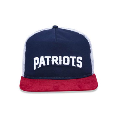 BONÉ NEW ERA 950 ORIGINAL FIT NEW ENGLAND PATRIOTS NFL
