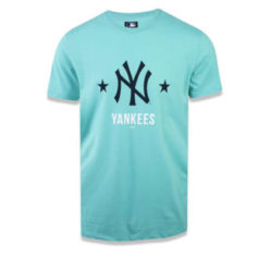 CAMISETA NEW ERA NEW YORK YANKEES MLB