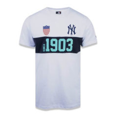 CAMISETA NEW ERA NY YANKEES MLB