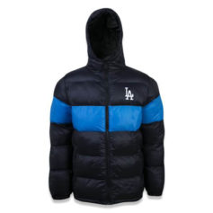 JAQUETA NEW ERA PUFFER LOS ANGELES DODGERS MLB