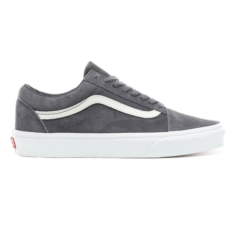TÊNIS VANS OLD SKOOL SOFT SUEDE