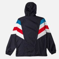 JAQUETA DGK BLAZE HOODED WINDBREAKER