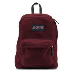 MOCHILA JANSPORT SUPERBREAK - VIKING RED