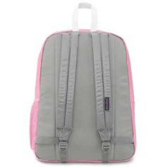 MOCHILA JANSPORT DIGIBREAK - PRISM PINK