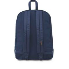 MOCHILA JANSPORT SUPER FX - NAVY/PEWTER