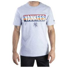 CAMISETA NEW ERA NY YANKEES COLOR STRIPE DIVISION