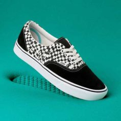 TENIS VANS ERA COMFYCUSH TEAR CHECK