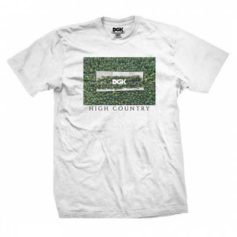 CAMISETA DGK HIGH COUNTRY
