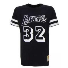 CAMISETA NBA LAKERS JOHNSON MITCHELL & NESS