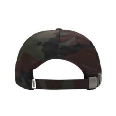 BONÉ VANS COURT SIDE PRINTED HAT CAMO