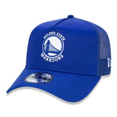 BONÉ NEW ERA GOLDEN STATE WARRIORS NBA