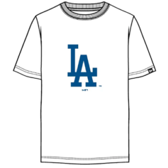 CAMISETA NEW ERA LOS ANGELES DODGERS MLB
