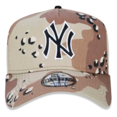BONÉ NEW ERA 9FORTY NEW YORK YANKEES MLB